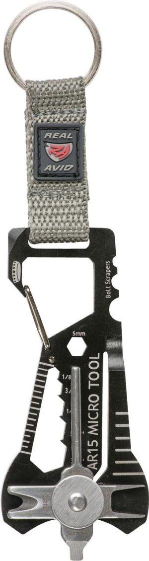 Мультиинструмент для оружия Real Avid AR15 Micro Tool, код 1759.00.26