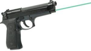 Целеуказатель  LaserMax ннтегрованный для Beretta/Taurus (зеленый), код LMS-1441G