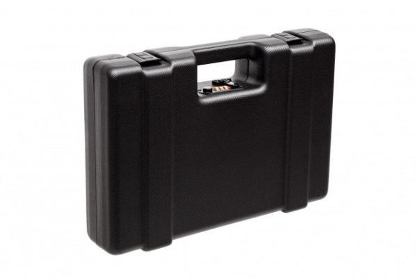 Кейс Negrini ABS для патронів(125ш.) 35,3х22,5х7см, код 20125
