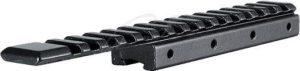 Планка Hawke Adaptor Base 11мм- Weaver/Picatinny Extension 172 мм, код 3986.01.00