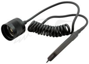Выносная кнопка для фонаря  Olight M2T( для использования как подствольный  ), код 2370.28.96