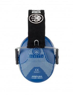 Наушники стрелковые Beretta Earmuff (синие), код CF100-00002-0560