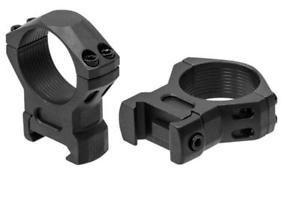 Кольца Leapers UTG PSP 30 мм, средние, сталь, код 2370.09.22