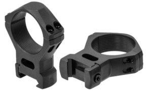 Кольца Leapers UTG PSP 34 mm, стальные, высокие, код 2370.09.25