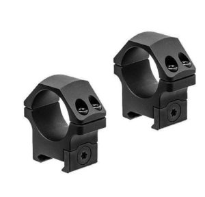 Кольца Leapers UTG PRO® P.O.I® 2PCs, 30 мм, низкие, код 2370.09.26