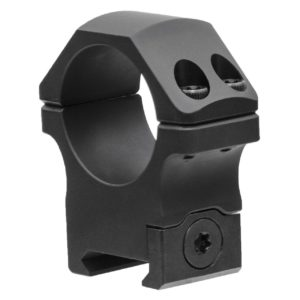 Кольца Leapers UTG PRO® P.O.I® 2PCs, 25.4 мм, средние, код 2370.09.41
