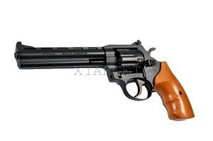 Револьвер под патрон Флобера Сафари 461м бук 6», код
