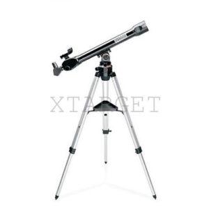 """Телескоп Bushnell 700х60 """"Voyager"""" рефрактор, код 789960"""