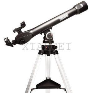 """Телескоп Bushnell 800х70 """"Voyager"""" рефрактор, код 789970"""