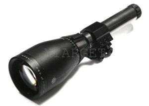 Фонарь лазерный  Gamo 50mm Sub Zero с креплением, код LLND3x50-SZ