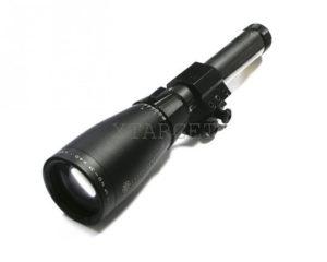 Зеленый лазерный фонарь Gamo 40mm Sub Zero (с креплением ), код LLND3x40-SZ
