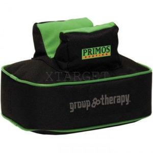 Упор для стрельбы PRIMOS Group Therapy Rear Bag 7″(L)x5.5″(H)x5″(W), код 65453