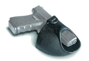 Кобура Fobus для Glock-17/19/26, код 2370.16.93
