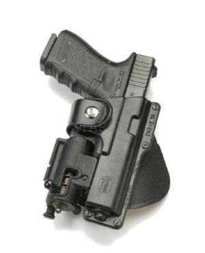 Кобура Fobus для Glock-17/22, код 2370.17.61