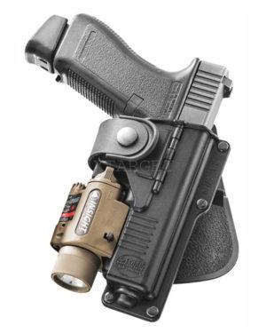 Кобура Fobus для Glock-19/23, код 2370.17.64