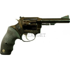 """Револьвер флобера Taurus mod.409 4 мм 4"""", вороненый, код 3983.00.41"""