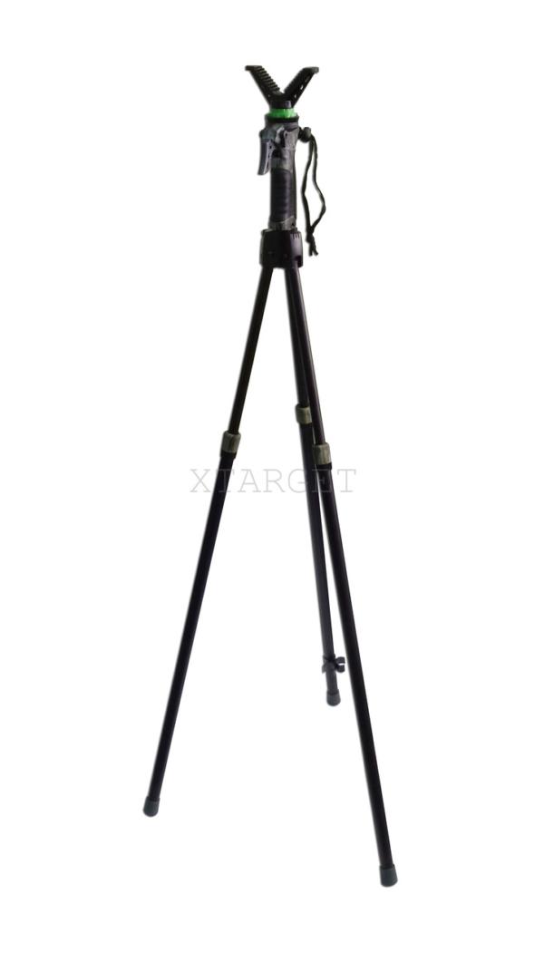 Трипод для стрельбы FIERY DEER 1,65м, код 23336
