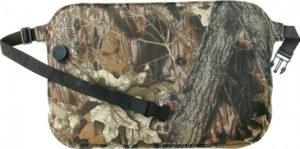 Сидение Allen камуфл.с клапаном, код 1568.01.19