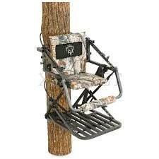 Засидка ( лабаз, тристенд ) Америстеп Brotherhood Climber ц:realtree® ap, код 1774.05.07