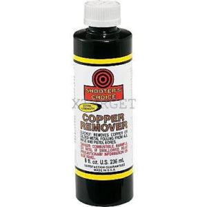 Средство для чистки CopperRemover Ventco Shooters Choice  8 oz, код 1568.08.03