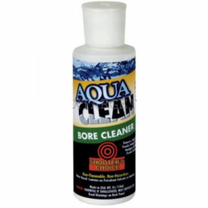 Средство для чистки Ventco Shooters Choice Aqua Clean Bore Cleaner 4 oz, код 1568.08.10