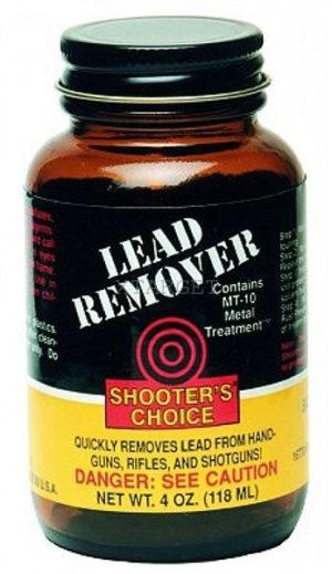 Средство для чистки Ventco Shooters Choise Lead Remover 4 oz, код 1568.08.12