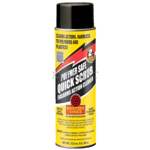 Средство для чистки Shooters Choice Polymer Safe Quick Scrub 12 oz, код 1568.08.16