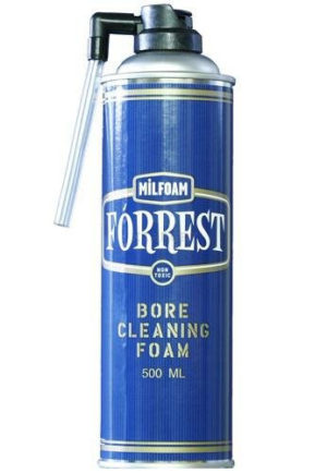 Пена Milfoam 500мл. для чистки стволов, код 3337.00.63