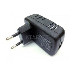 Адаптер 220V -> USB для зарядки фонарей Nitecore (2A), код 6-1023