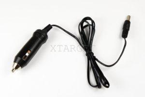 Адаптер 12V Nitecore в прикуриватель автомобиля для зарядных Intellicharger i2, i4, код 6-1031
