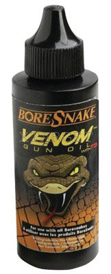 Масло оружейное Hoppe's Boresnake Venom 4oz, код BVG04