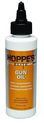 Масло оружейное Hoppe's Elite 4oz, код GO4