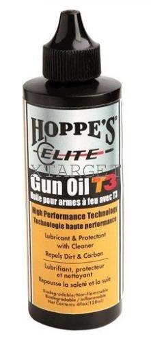Масло оружейное Hoppe's Elite T3 2oz, код GOT2