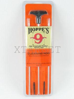 Шомпол Hoppe's алюминиевый  , универсальный, код 3PU
