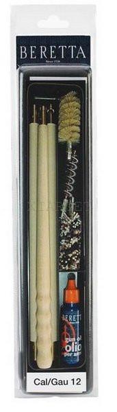 Набор Beretta для чистки оружия к.20 (CK20-72-9), код CK20-72-9