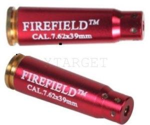 Лазерный патрон холодной пристрелки Firefield (7,62×39), код