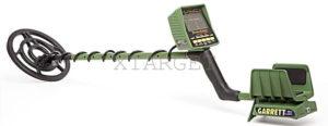 Металлоискатель Garrett GTI 2500 PRO, код