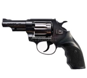 Револьвер под патрон Флобера SNIPE- 3″ пластик, код 17803