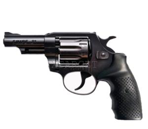 Револьвер под патрон Флобера SNIPE- 3″ резина-металл, код 17804