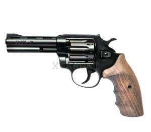 Револьвер под патрон Флобера SNIPE- 4″ орех украинский, код 18403