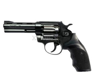 Револьвер под патрон Флобера SNIPE- 4″ пластик, код 17807
