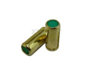 Патрон холостой пистолетный 9мм (Турция, ZUBER) 50 шт., код 23241