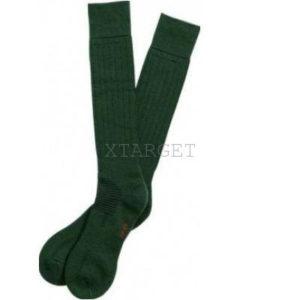Носки Chevalier Under Knee ц:зеленый 46/48, код 1341.14.14