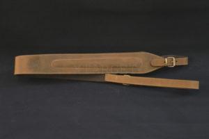 Ремень ружейный из кожи Artipel, код BR02/2