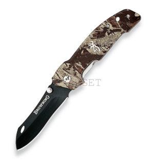 Нож складной Browning Extreme F.D.T., код 322690