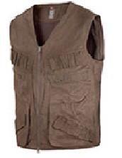 OAK Охотничий жилет Birder с патронташом р.L-3XL, код 516