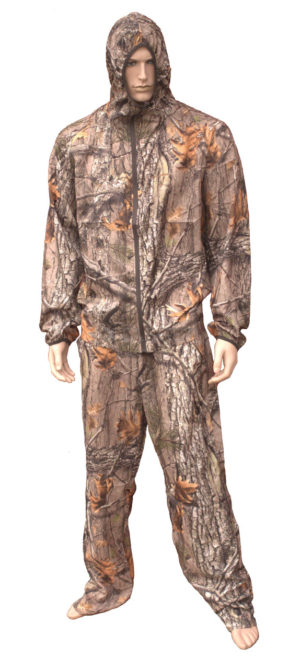 Костюм StealTech Camo 3DX (осень.лес.) р. XL-3XL (702 3DX), код 3088