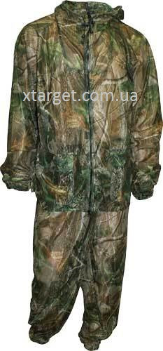 Костюм Hallyard Big fork р.M, L, XL, 2XL, 3XL цвет mossy oak®break-up, код 2324.01.50