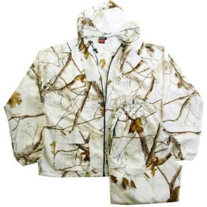 Костюм Hallyard Big foot snow  р.M, L, 3XL цвет realtree® ap snow, код 2324.01.94