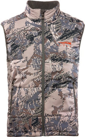 Жилет Sitka Gear Kelvin 2XL ц:optifade® open country, код 3682.00.75